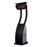 Bromic BH0510001 Tungsten Smart-Heat Portable Heater - Liquid Propane