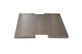 Elementi OFG103 Stainless Steel Lid for Manhattan Fire Table