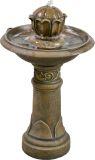 Bond Mfg Y95323 Bergamo Fountain