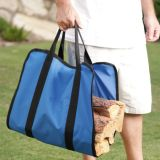 Blue Flame LC.MED.PBL Medium Size Log Carrier - Pacific Blue