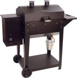 The Holland KC Pellet Wood Fired Grill & Smoker
