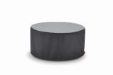 ESF.1.A.C.PD4 Pod 40 Freestanding Firepit Cover-Steeple Grey