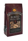Charcoal Companion CC6061 Porto Spirited Wood Chips