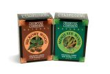 Charcoal Companion Hickory and Mesquite Wood Chip Blend - Sampler Pack