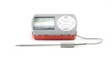 Charcoal Companion CC4076 Dual-Temp Digital Thermometer