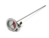 Charcoal Companion CC5110 Long Probe Deep Fry Thermometer