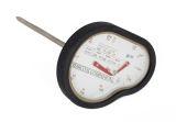 Charcoal Companion CC4131 Dual Temperature Thermometer
