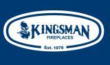 "Kingsman Z47GP48 4/7 x 48"" Galvanized Pipe - Vertical Installations"