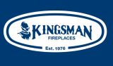 Kingsman Z2MT Vertical Wall Mount Digital Thermostat - MV/PF1
