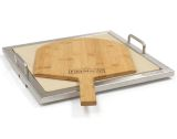 Firemagic Grills 3514 Pizza Stone Kit