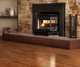 Osburn 2200 Wood Insert w/Medium Faceplate and Black Trims