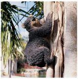Design Toscano NG33988 Yonva The Climbing Black Bear Statue