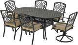 ODTWR7242-BT2 Bridgetown 7-Piece Dining Set
