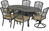 ODTMN7242-BT2 Bridgetown 7-Piece Dining Set