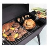 Cajun 900ROT Rotisserie Kit for Preaux Grill