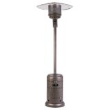 Well Traveled Living 62987 Kaffee Brown Commercial Patio Heater