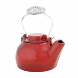 T16R- 2.5 Quart Cast Iron Humidifying Kettle