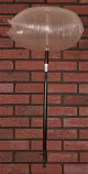 "Handle/Valve 16"" Extender Kit By Chimney Balloon Usa"