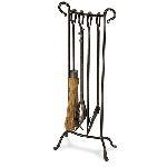 5 Piece Bowed Tool Set-Vintage Iron