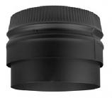 8'' Model DSP Flush Stove Adaptor