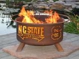 North Carolina State Fire Pit