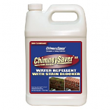 Case of 4 One Gallon ChimneySaver Water Repellent with Stain Blocker